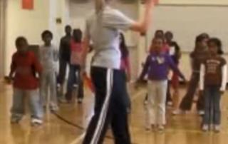 Classroom Physical Activity Dance