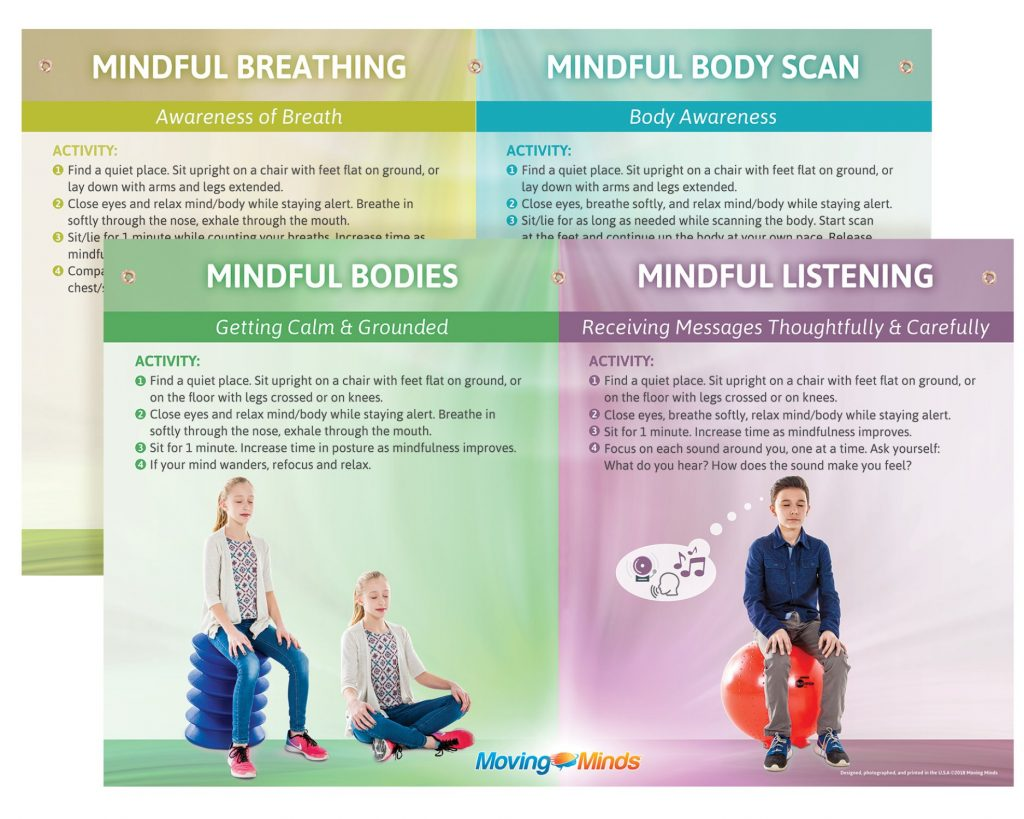 Mindfulness Banners