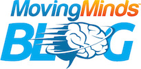 Moving Minds Blog Logo