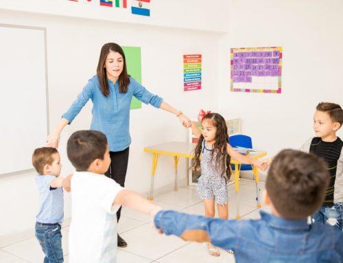 Classroom Transition Activities