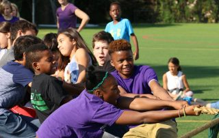 Movement is for Adolescents - Secondary Movement Breaks