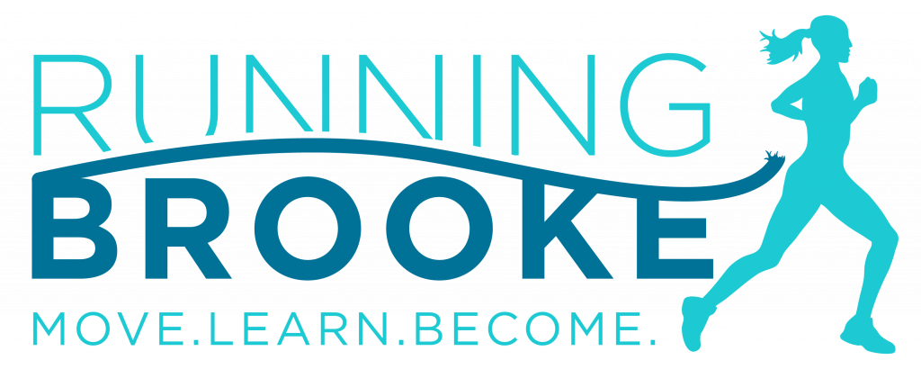 RunningBrooke: A Movement Revolution | Moving Minds Blog