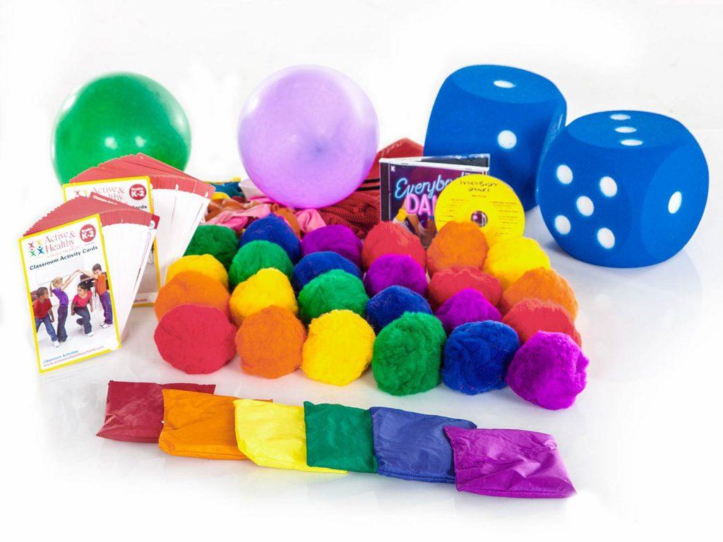 indoor recess activities ideas
