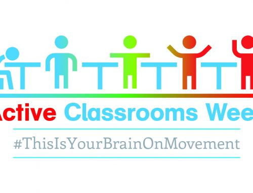 Active Classrooms Week