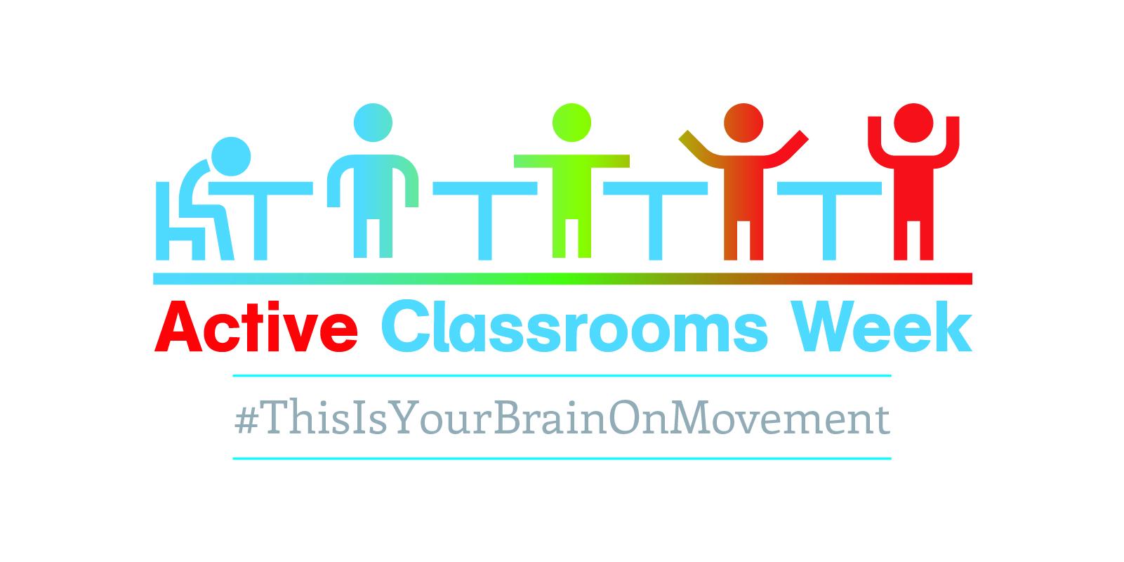 active classrooms week