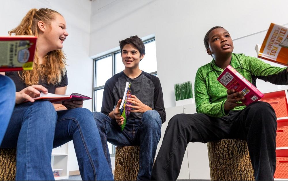 Moving Minds Blog - student health