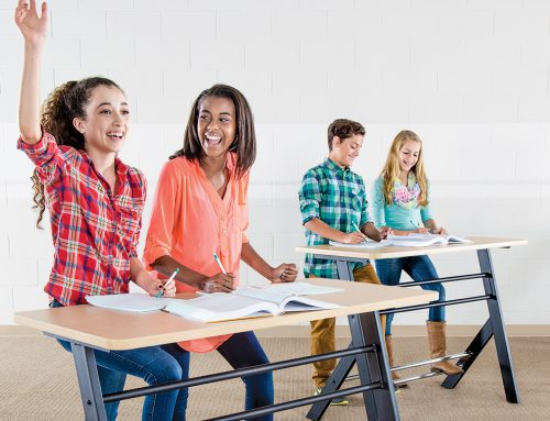 How to Measure Results and Show the Impact of a Kinesthetic Classroom