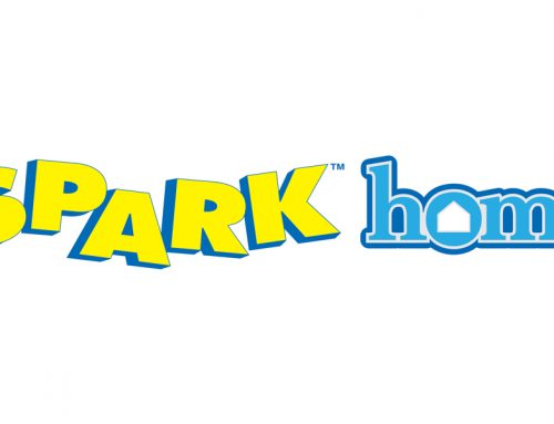 SPARK Offers Free At-Home Resources
