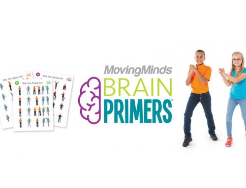 BrainPrimers – Activity Decks that Target Executive Function