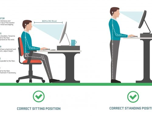 5 Benefits of Standing Desks for Your Students