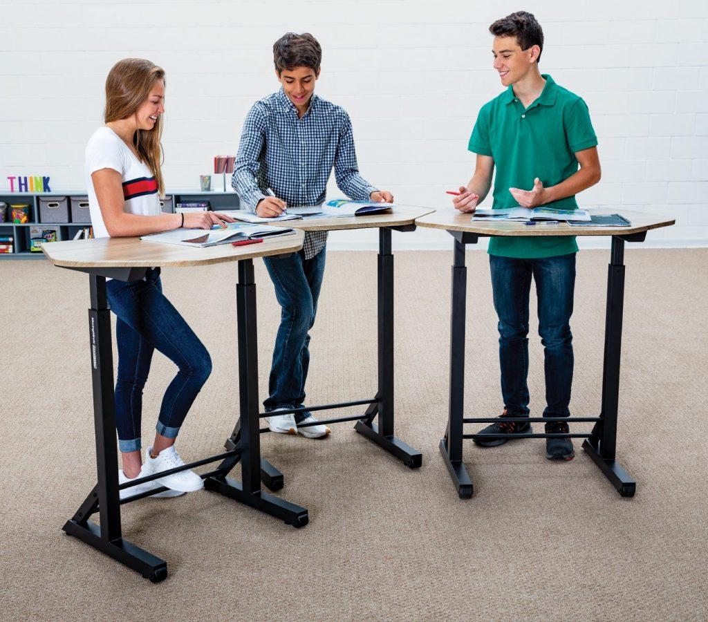 Individual Workstations - Modular Desk