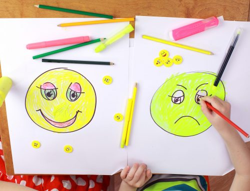 Implementing Social Emotional Learning into your Lessons