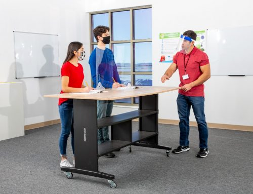 Mitigate Learning Loss with Active Classrooms