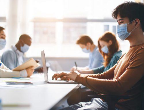 3 Tips to Decrease Sedentary Behavior in Higher Education