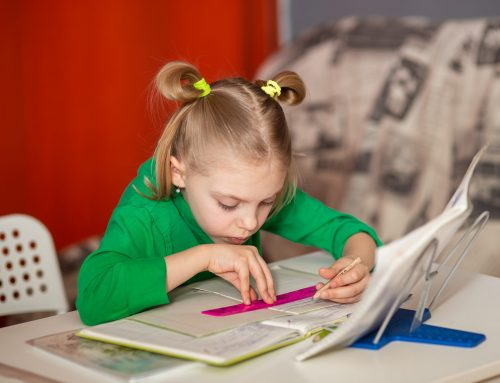 Remote Learning and the Negative Impact on Student Posture