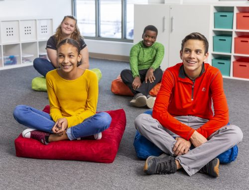 Flexible Seating Ideas From Teachers