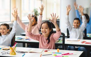 classroom physical activity habits