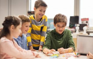 social emotional learning activity