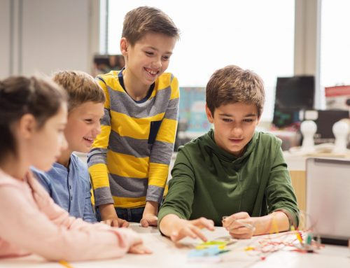 Activity Breaks that Encourage Social-Emotional Learning