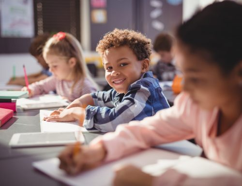 Classroom Predictions for 2022