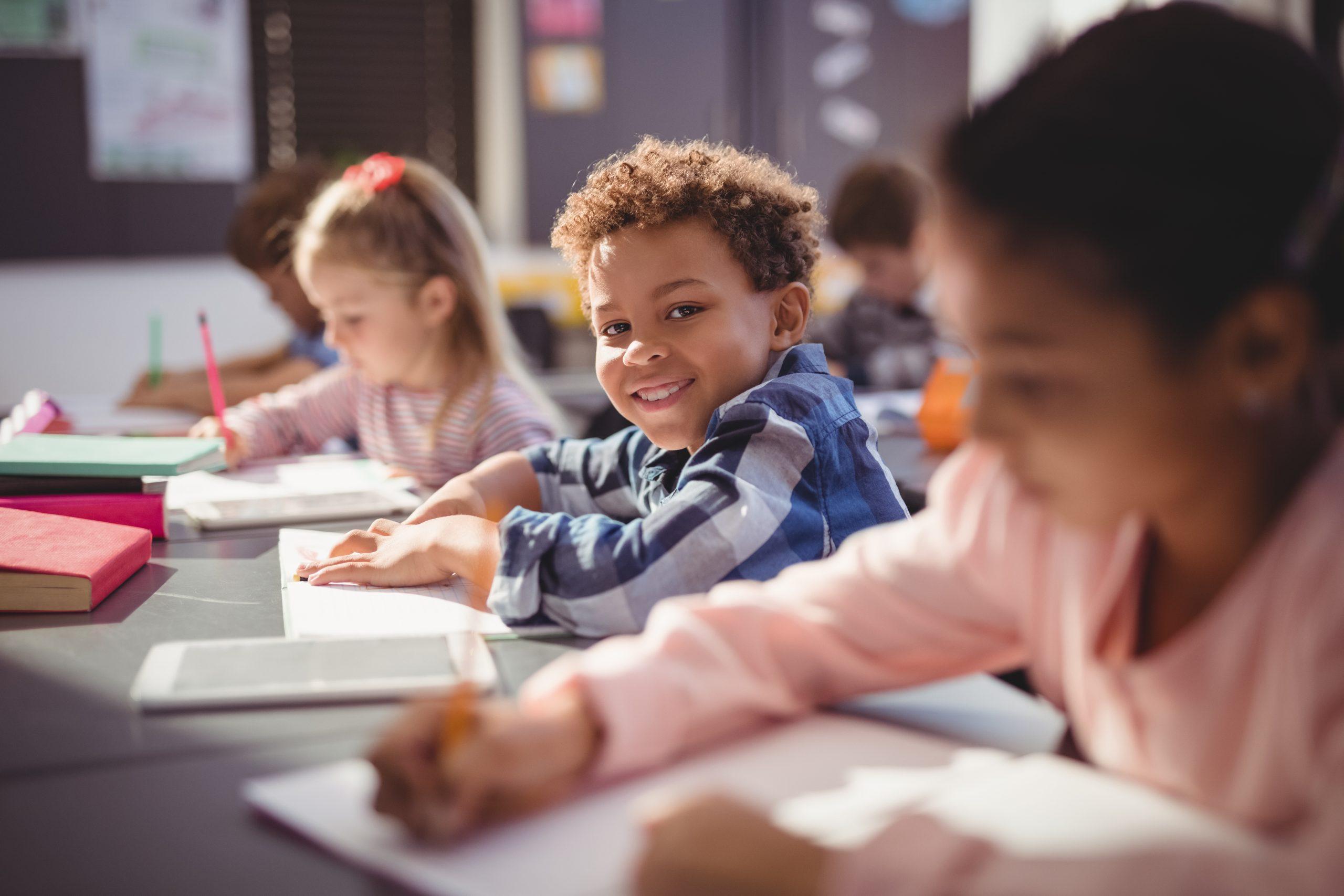 2022 classroom challenges